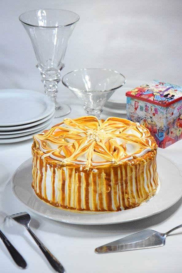 Torta-3-leches
