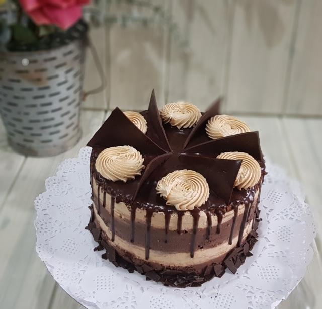 torta bariloche